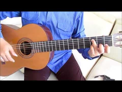 Belajar Kunci Gitar Isyana Sarasvati Tetap Dalam Jiwa Intro