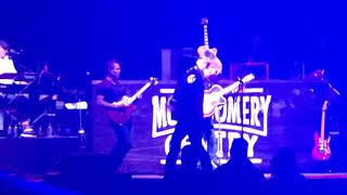 Download Lagu Montgomery Gentry - My Town  Live 1/20/18 St. Louis, MO Gratis STAFABAND