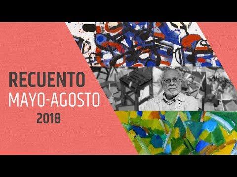 Video Recuento Mayo- Agosto 2018 | LHCM