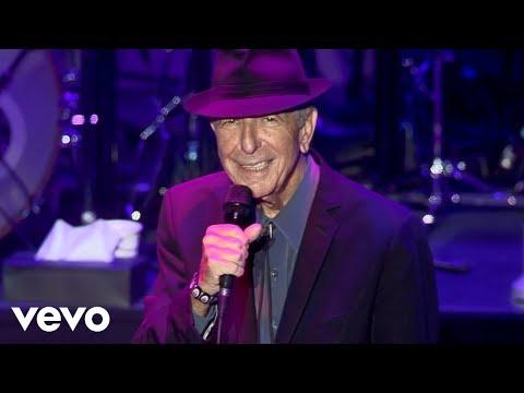 Cohen, Leonard - I