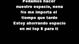 MySpace Girl - The Afters (Subtitulado en Español)