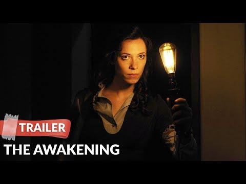 The Awakening 2011 Trailer HD | Rebecca Hall | Dominic West