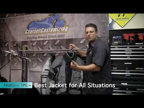 TOTW Motorcycle Rain Gear Buying Guide Fall 2013