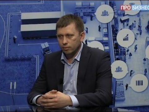 Кадры решают все - Сергей Савонькин