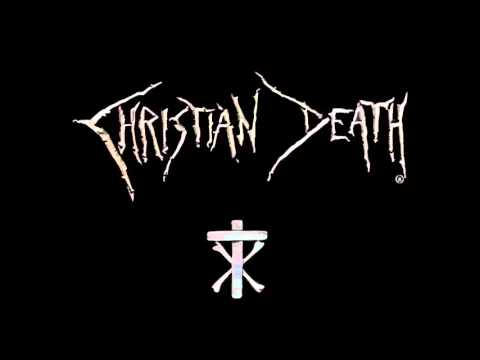 Christian Death - Heresy Act Two