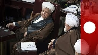 Blow for reformists as Rafsanjani and Mashaei are barred from Iran election