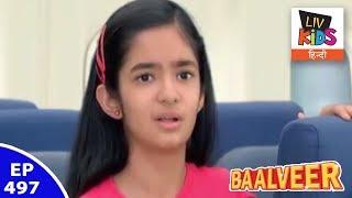 Baal Veer    Episode 497  Maha Bhasma Pari Catches