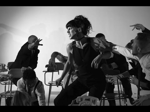 The Balconies - RHONDA [Official Video]