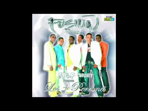 Boranda - Fusin Perreo Music Videos
