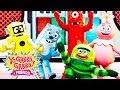 Yo Gabba Gabba! Family Fun - YO GABBA GABBA NEW LIVE PARTY | Kids Songs | DJ LANCE ROCK | BABY SONGS