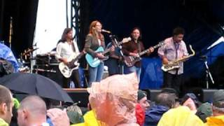 Watch Susan Tedeschi Security video