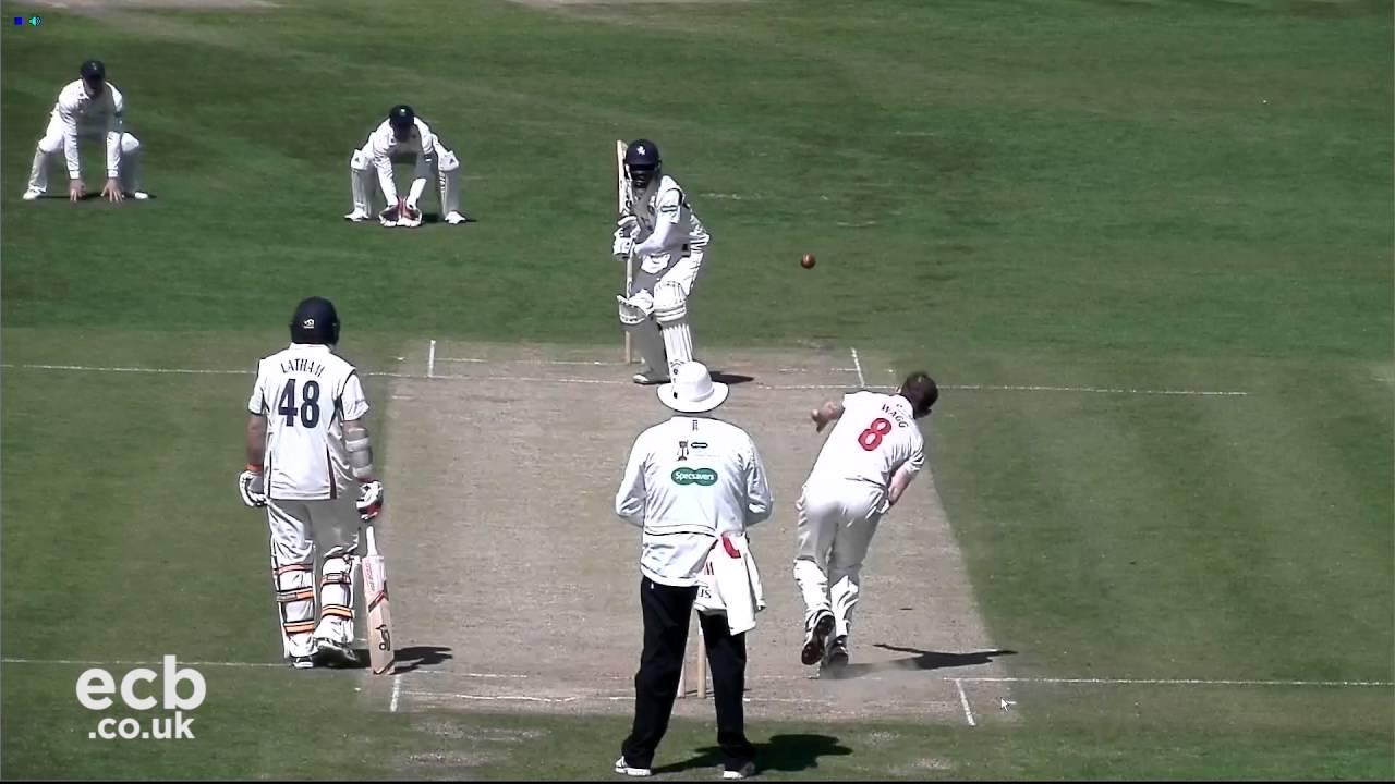 Kent openers secure 10-wicket win - Day 4