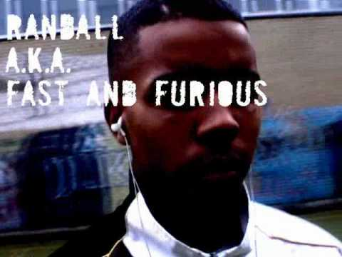 Randall Paris Aka Fast And Furious Soccershowdown