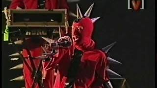 TISM - I Might Be A Cunt, But I'm Not A Fucking Cunt (live at Homebake 1998)