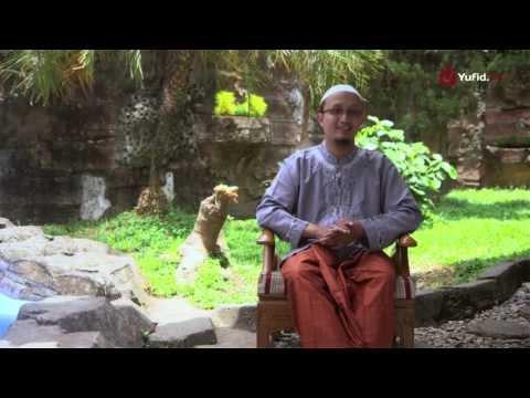 Ceramah Singkat: Cucilah Tangan Sebelum Tidur - Ustadz Aris Munandar