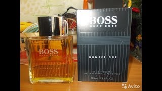 Boss Number One By Hugo Boss Fragrance Review (1985)