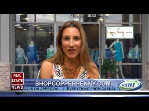 REAL ESTATE NEWS | Copper Penny: Love Yourself Event | 1-22-2016 | Only on WHHI-TV