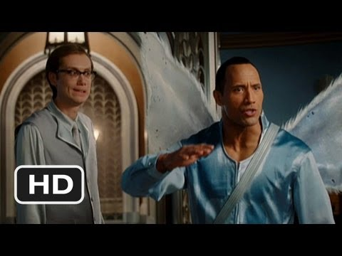 Tooth Fairy #3 Movie CLIP - Fairy Duty (2010) HD