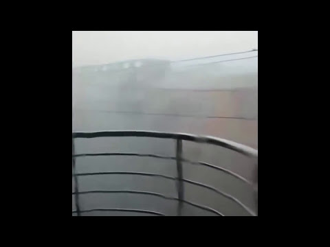 typhoon philippines 2013 - Monster typhoon Haiyan hits Philippines [SCARY FOOTAGES] 11/7/2013
