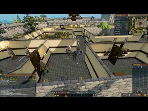 Let's Play RuneScape - Episode 128