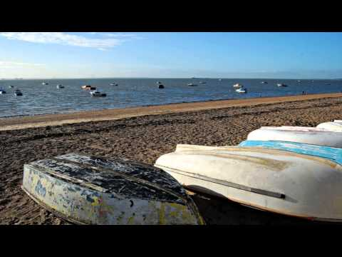 Shoebury Common Beach Gidea Peark Greater London