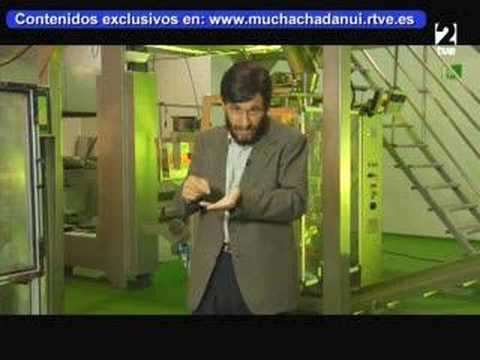 Muchachada Nui 11 - Celebrities - Ahmadineyad