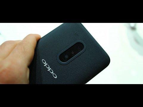 Oppo Reno camera zoom 10x siêu bá đạo, chip 855 ram khủng - Nghenhinvietnam.vn