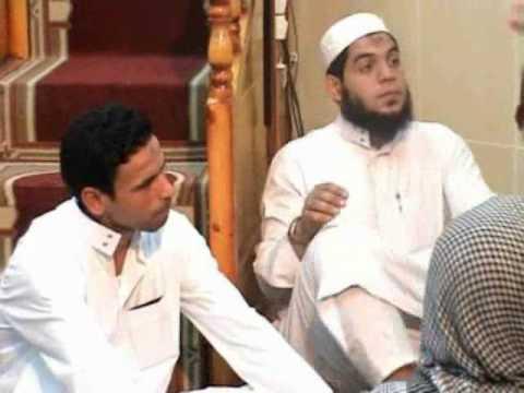 عقد نكاح محمد الغزالى مع الشيخ صالح عبدالجواد اهداء طه الغزالى