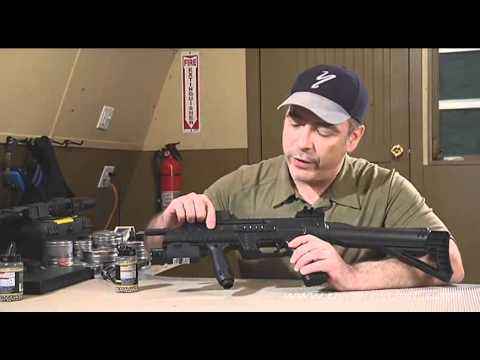 Airgun Reporter Episode 58: Umarex EBOS Full Auto CO2 BB Gun