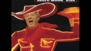 Jerry Clower - Canned Gravy