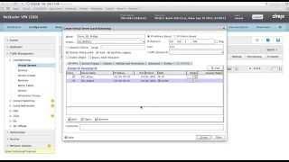 Load balancing VMware View with Citrix Netscaler