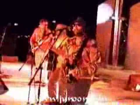 Junoon-jazba E Junoon Live In Pak video