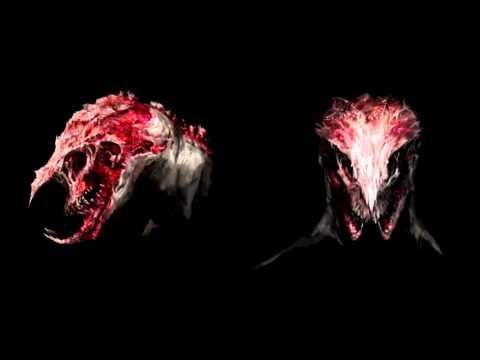 Dead Space 2 Stalker Sound