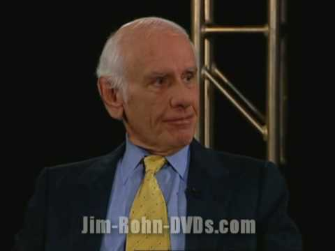Jim Rohn Setting Goals Part 1