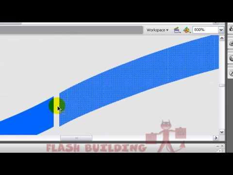 Music Waves Animation Flash Wave Animation Tutorial