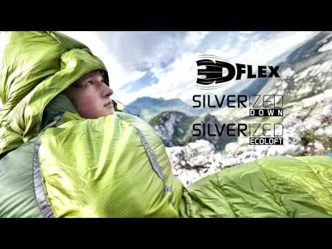 SALEWA sleepingbag technologies