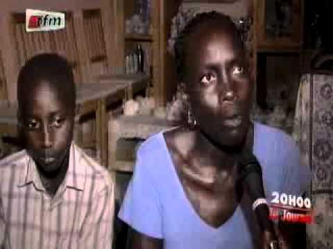Macky Sall Finance Les Veuve Militaires  - Le Journal  - 30 Juin 2012