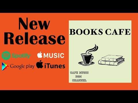 Download NEW Release『BOOKS CAFE』Please Download!!
