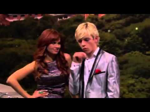 Austin Moon ft. Jessie (Ross Lynch ft. Debby Ryan) - Face to Face (HD)