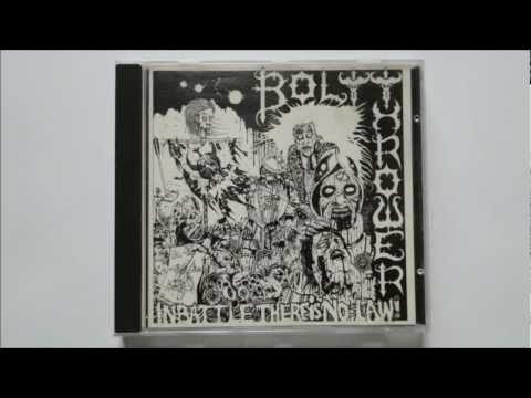 Bolt Thrower - Psychological Warfare