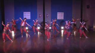 Malhari by Natarang Dance Group