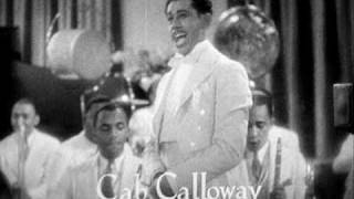 Watch Cab Calloway When Youre Smiling video