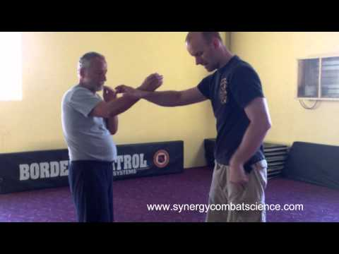 Jun Fan/Jeet Kune Do Trapping Progressions Brighton Mi Image 1