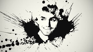 Ink Splash Effect | Photoshop Tutorial | Photo Effects