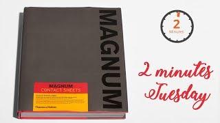 TMT: Magnum Contact Sheet, 2 MINUTES TUESDAY!