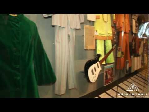 Gallery Talk: The Beatles' Apple Boutique