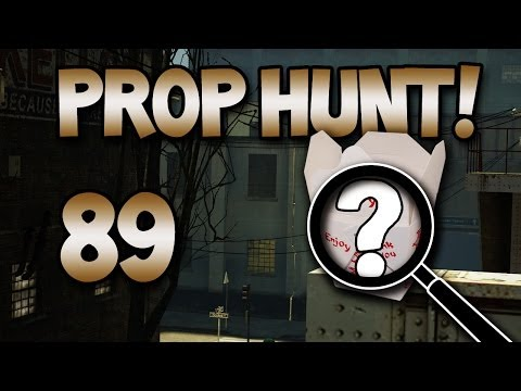 Youre Gonna Ruin Me! (Prop Hunt! #89)