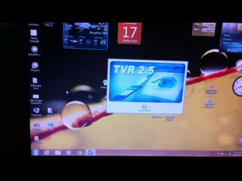 Connect Set Top Box To A Laptop Or A Computer For Live Tv