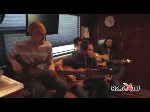 Eli Young Band - Even if it breaks your heart (Live Acoustic)
