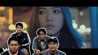 Isyana Sarasvati Sekali Lagi from Critical Eleven MV Reaction